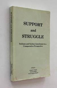 Support and Struggle:Italians and Italian Americans in a Comparative Perspective
