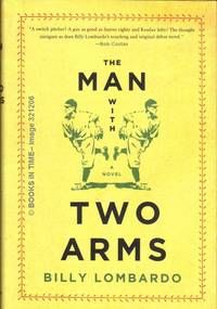 The Man With Two Arms : Signed First Edition
