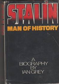 image of Stalin, Man of History