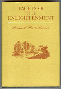 Facets of the Enlightenment: Studies in English Literature and Its Contexts.