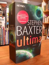 Ultima   Roman  aus dem Englischen von Peter Robert