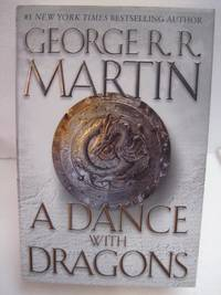 A Dance with Dragons by  George R. R Martin - First Edition First Printing - 2011 - from HERB RIESSEN-RARE BOOKS and Biblio.com