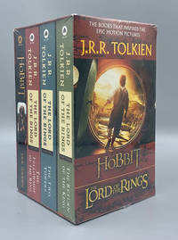 image of The Hobbit_The Lord of the Rings: The Fellowship of the Ring, The Two Towers, The Return of the King (4 volumes)