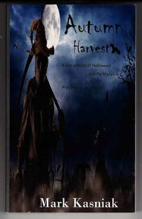 image of Autumn Harvest: A Celebration of Halloween and the Macabre