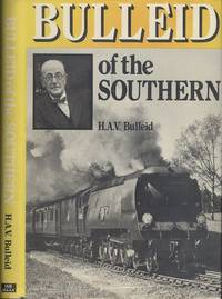 Bulleid of the Southern
