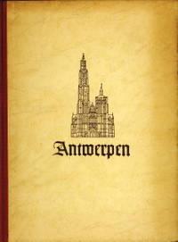 Antwerpen schöne reiche Stadt am Strom