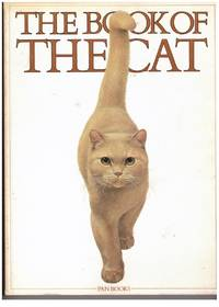 image of THE BOOK OF THE CAT