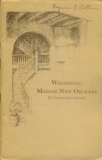 Whimsical Madam New Orleans