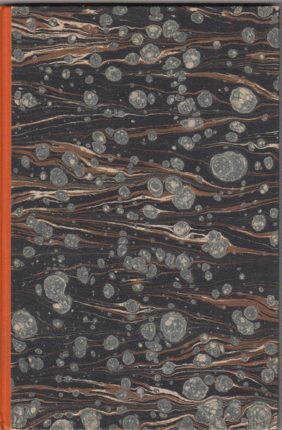 first edition. NY, Pynson Printers, December 1936, first edition. Issued without dust jacket, this h...