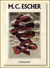 image of M.C. Escher : 29 Master prints