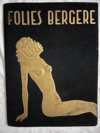 image of Folies Bergere