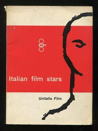 Roma: Unitalia Film. Very Good. 1957. First Edition. Softcover. . (B&W photographs) Full-page portra...