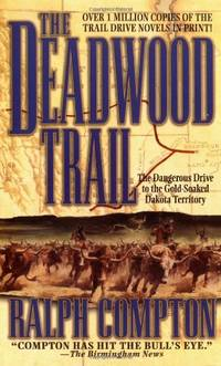 image of The Deadwood Trail (The trail drive series)