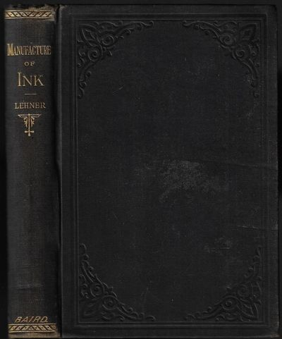 Philadelphia: Henry Carey Baird & Co, 1892. Hardcover. Good. First edition in English, translated fr...