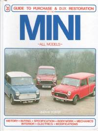 Mini   All Models: Guide to Purchase & DIY Restoration