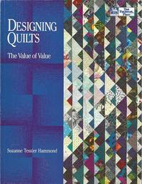 image of Designing Quilts  The Value of Value