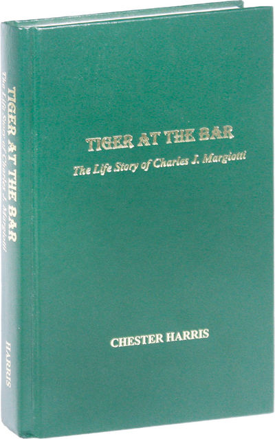 St. Marys, PA: Baumgratz Publishing, 1999. Reprint. Hardcover. Biography of Pittsburgh trial lawyer ...