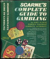 image of Scarne's Complete Guide to Gambling