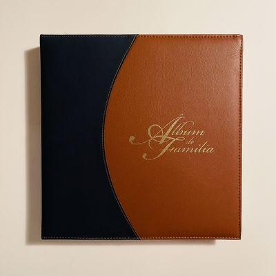 �lbum de Familia : Vols. 1 and 2...