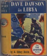 Dave Dawson in Libya, The War Adventure Series