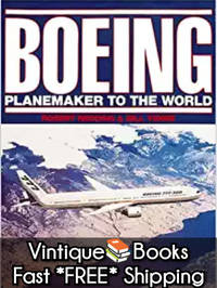Boeing: Planemaker to the World
