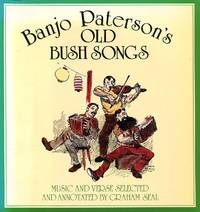 image of Banjo Paterson's Old Bush Songs
