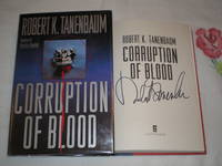 image of Corruption Of Blood: Signed
