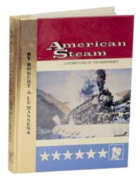 American Steam: Locomotives of the Northeast