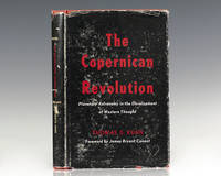 The Copernican Revolution. Planetary Astronomy in the Development of Western Thought.