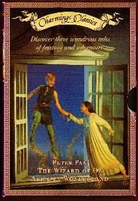 Charming Classics Box Set #2: Charming Fantasy Library