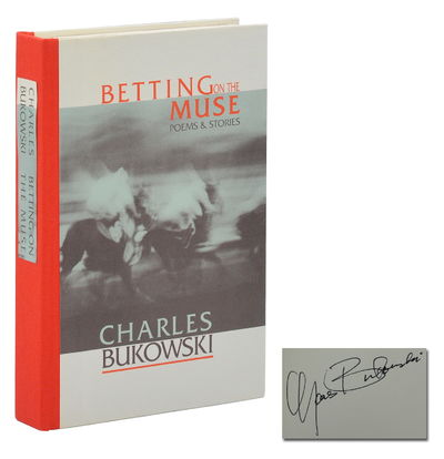 Santa Rosa: Black Sparrow Press, 1996. Signed Limited First Edition. Fine/Near Fine. First edition. ...