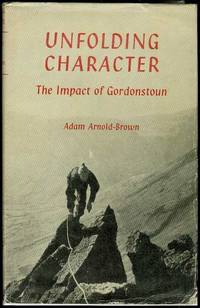 image of Unfolding Character: The impact of Gordonstown