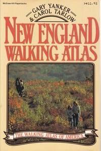 New England Walking Atlas (Walking Atlas of America Series)