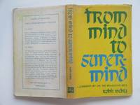 image of From mind to super-mind: a commentary of the 'Bhagavad Gita'