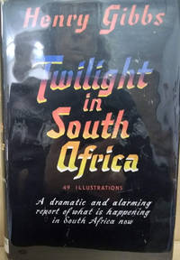 Twilight in South Africa