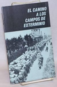 image of El camino a los campos de exterminio