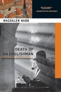Death of an Englishman