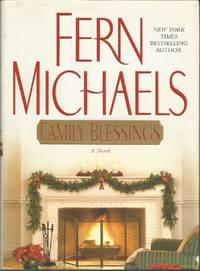 Family Blessings: A Novel