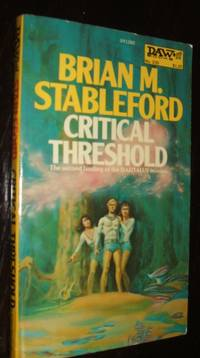 image of Critical Threshold (The Daedalus Mission, Book 2)