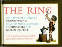 THE RING: With Musical Themes  by Richard Wagner