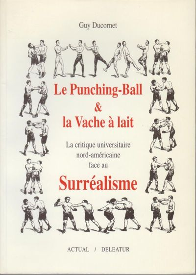 Angers (France): Deleatur. 1992. First Edition; First Printing. Softcover. Signed and inscribed by t...
