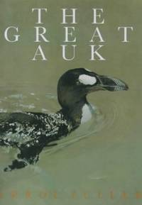 image of The Great Auk