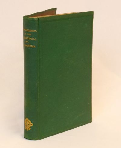 Boston: James R. Osgood and Company, 1872. First Edition. Hardcover. Near fine. First printing, octa...