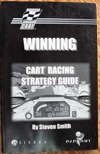 image of Winning. Cart Racing Strategy Guide