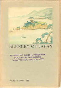 Scenery of Japan Tourist Library 18