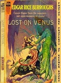 image of Lost On Venus (Ace SS Classic 49500)