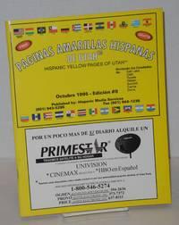 image of Paginas Amarillas Hispanas de Utah edición #8, Octubre 1995 -