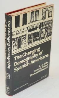 The changing demography of Spanish Americans