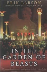 image of In the Garden of Beasts_ Love and terror in Hitler's Berlin
