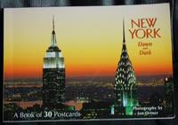 New York: Dawn and Dusk by IMPACT